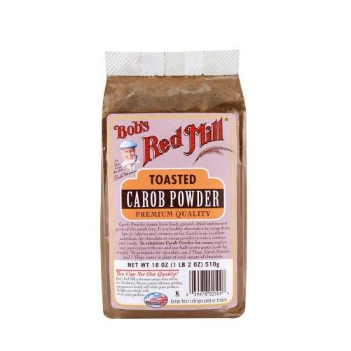 Bob's Red Mill Carob Powder (discontinued)