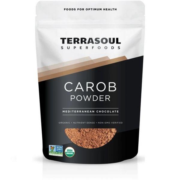 Terrasoul Carob Powder
