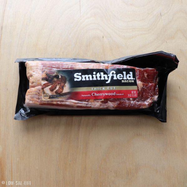 Smithfield Thick Cut Bacon