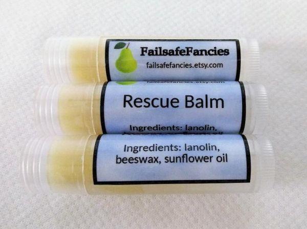 FAILSAFE Rescue Balm
