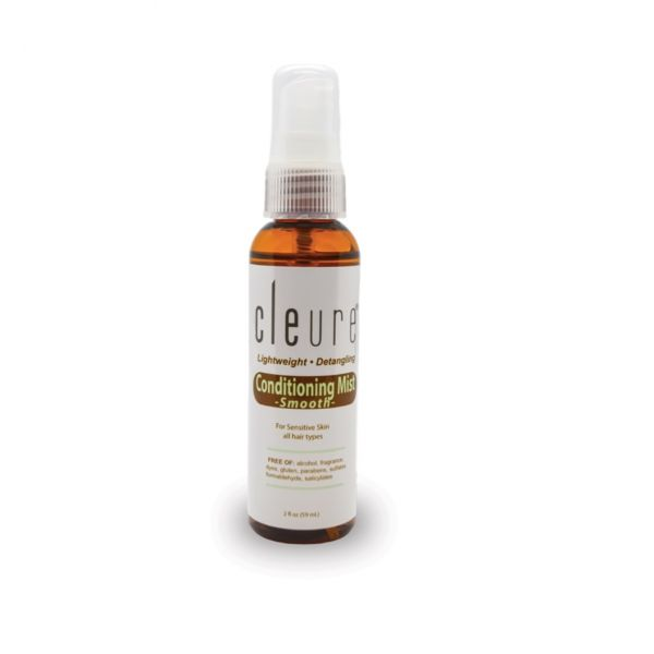 Cleure Leave-In Hair Conditioner