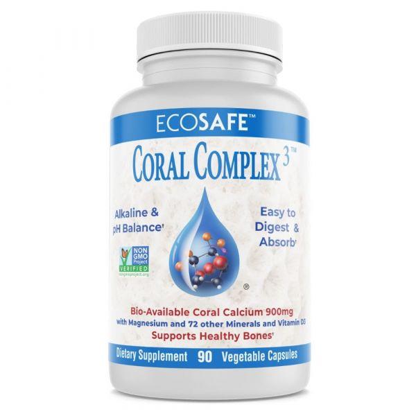 Coral Calcium - Coral Complex