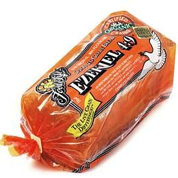 Food For Life Ezekiel 4:9 Sprouted Grain Bread