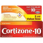 Cortizone Maximum Strength Ointment, 1% hydrocortisone