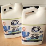 Water Boy Fragrant Free Laundry Detergent