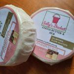 Sally's Bucket Cocoa Butter & Silk Shampoo Bar