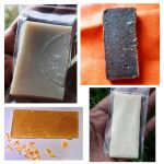 Sally's Bucket Handmade Soap Samples